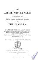 The Alpine Winter Cure
