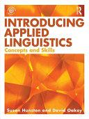 Introducing Applied Linguistics [Pdf/ePub] eBook