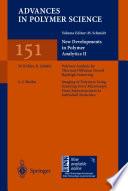 New Developments in Polymer Analytics II
