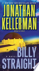 Billy Straight Jonathan Kellerman Cover