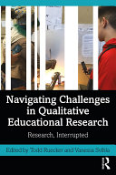 Pdf Navigating Challenges in Qualitative Educational Research Telecharger