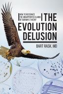 The Evolution Delusion Pdf/ePub eBook