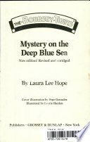 Mystery on the Deep Blue Sea