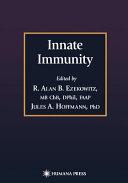 Innate Immunity Book