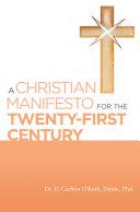 A Christian Manifesto for the Twenty-First Century [Pdf/ePub] eBook