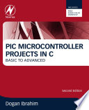 Pic Microcontroller Projects In C Book PDF