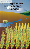 Agricultural Research Service
