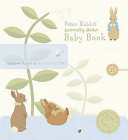 Peter Rabbit Naturally Better Baby Book