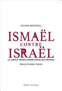 Pdf Ismaël contre Israël Telecharger