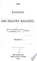 The Western Odd Fellows  Magazine