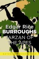 Tarzan of the Apes [Pdf/ePub] eBook