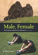 Male, Female