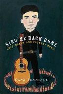 Sing Me Back Home [Pdf/ePub] eBook