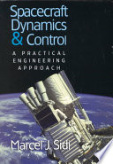 Spacecraft Dynamics and Control Book
