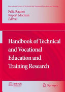 Handbook of Technical and Vocational Education and Training Research [Pdf/ePub] eBook