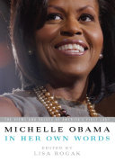 Michelle Obama in her Own Words Pdf/ePub eBook