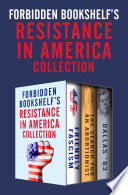 Forbidden Bookshelf s Resistance in America Collection