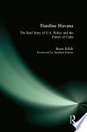 Dateline Havana Book