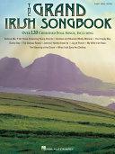 The Grand Irish Songbook [Pdf/ePub] eBook