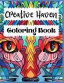 Creative Haven Coloring Book