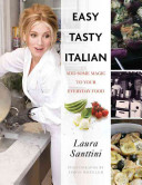 Easy Tasty Italian Book PDF