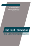 Pdf The Ford Foundation