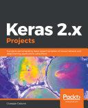 Keras 2 x Projects