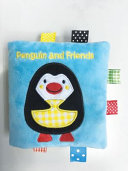Penguin and Friends