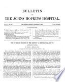 Johns Hopkins Medical Journal