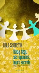 Baba Segi, ses épouses, leurs secrets ebook