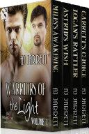 Warriors of the Light, Volume 1 [Box Set 67]