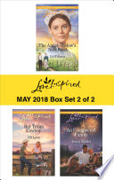 Harlequin Love Inspired May 2018 Box Set 2 Of 2