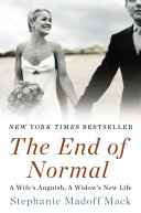 The End of Normal [Pdf/ePub] eBook