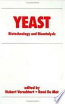 Yeasts Book