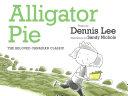 Alligator Pie Brd Bk