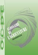 Pdf Glossaire de l'agriculture Anglais-français Telecharger