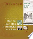 Economics of Money, Banking, and Financial Markets