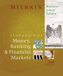 Economics of Money  Banking  and Financial Markets Book