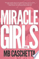 Miracle Girls (9781938126161)