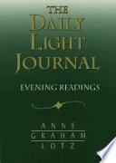 Daily Light Journal Book PDF