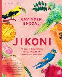 Jikoni Book