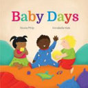 Baby Days Book PDF