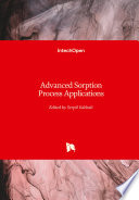 Advanced Sorption Process Applications