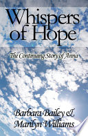 Whispers of Hope  The Continuing Story of Anna