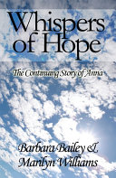 Whispers of Hope: The Continuing Story of Anna