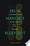 From Mandate to Blueprint