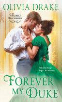Forever My Duke Pdf/ePub eBook