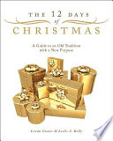 The 12 Days Of Christmas Book PDF