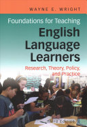 Foundations For Teaching English Language Learners PDF