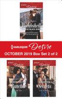 Pdf Harlequin Desire October 2019 - Box Set 2 of 2